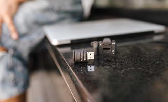 Samsung USBメモリ 128GB USB3.0