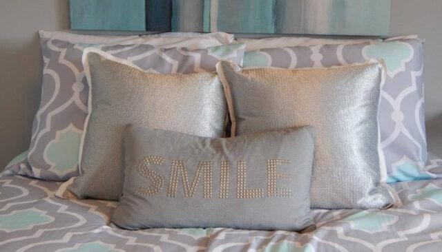 かわいい枕