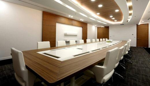 京都市内のビジネスや教室に。貸し会議室・レンタルスペースおすすめ6選!少人数から大人数まで