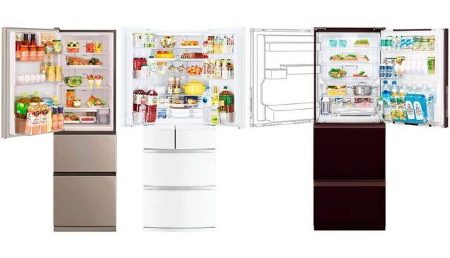 冷蔵庫ドアタイプ