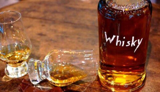 【予算別】ウイスキーのプレゼントおすすめ15選。選び方を徹底紹介