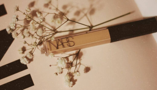 NARSのコンシーラー
