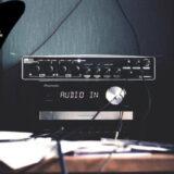 ギター用オーディオインタフェース